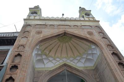 Mecca Masjid, Hyderabad