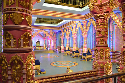 Ramoji film city Hyderabad India