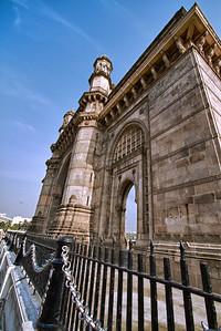 Gateway of India, South Mumbai