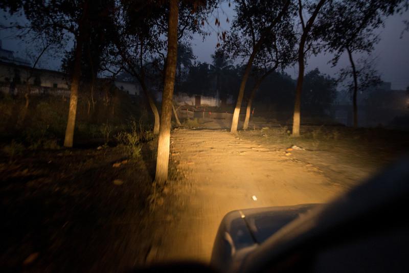 Road to Bihar