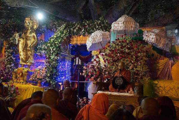 International Tipitaka Chanting Ceremony