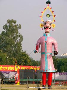 Dussehra - Vijaya Dashmi 2007 in Chandigarh