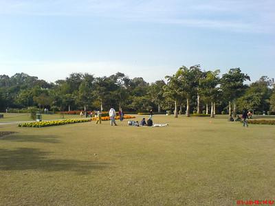 Garden of fragrance Chandigarh