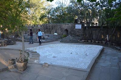 Rock Garden - Chandigarh