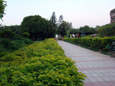 Shanti Kunj (Abode of Peace) Chandigarh