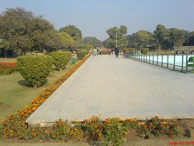 Terrace Garden Chandigarh