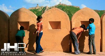 """The Beyond"", Jaipur, Rajasthan, India, 2007 Print IND3917-229V3"