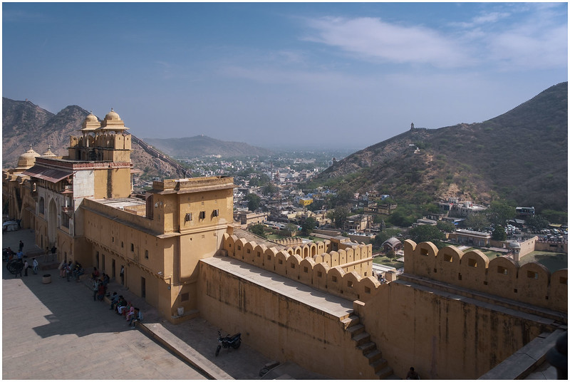 View On Jaipur