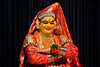 Kathakali is a traditional dance form of Kerala. The incredible control of facial expressions, hand gestures and dance moves make the art form very unique and entertaining..
