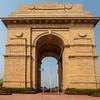 India Gate, War Memorial, Delhi, India
