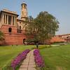 Government Buildings, Delhi, India