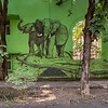 Lodhi Colony Murals, Delhi