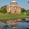 Bada Gumbad, Lodhi Gardens, Delhi, India