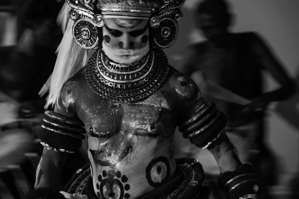 Theyyam, Kannur, Kerala