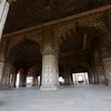 Inside the Red Fort