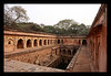Following set of pictures are from near the archeological Qutub Area, ruins datinf from 13-19th century.<br /> <br /> This one is Rajon ki Baoli from 1506.