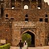 Old Fort, Delhi, India