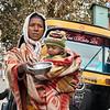Hungry in Varanasi