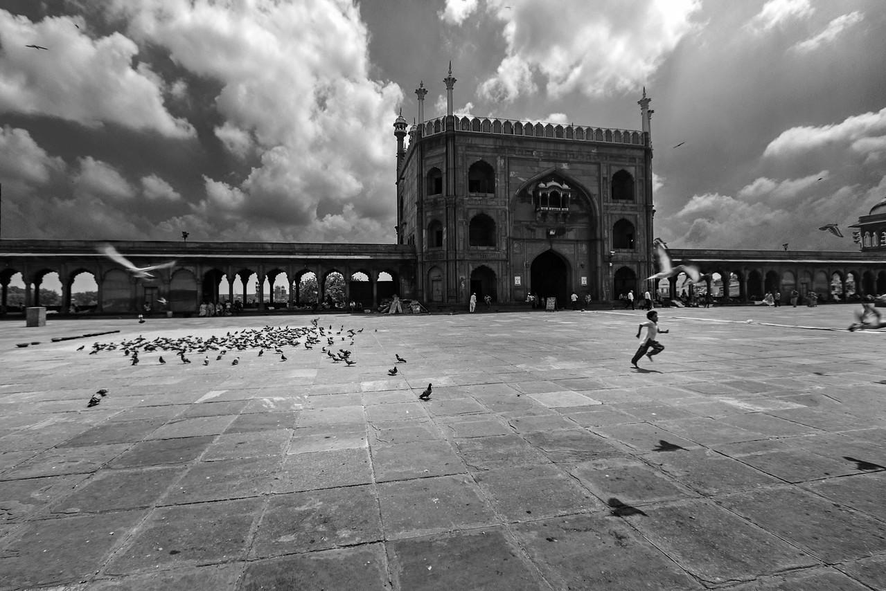 Jama Masjid Mosque
