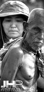 """""""Chiseled With Age"""", Delhi, India, 2006 Print IS1906-153"""