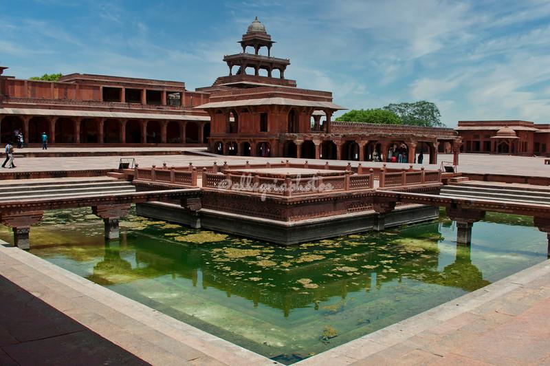 Fathpore, Sikri, Agra, India