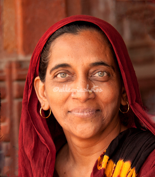 Fatehpore Sikri, India