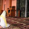 Шринагар. В пятничной мечети