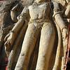 Мульбек. Статуя Майтрейи