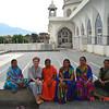 Кашмир. Шринагар. Рядом с Белой мечетью