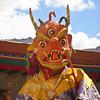 Праздник в монастыре Фьянг