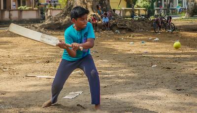 The next Sachin Tendulkar?