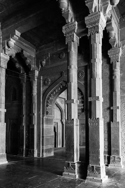 Jama Masjid, Fatehpur Sikri, Uttar Pradesh