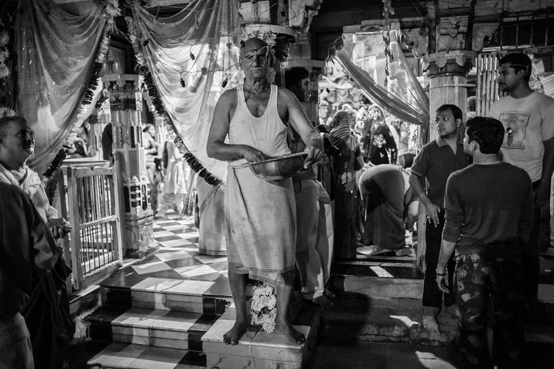 Temple Complex, Maheshwar, Madhya Pradesh