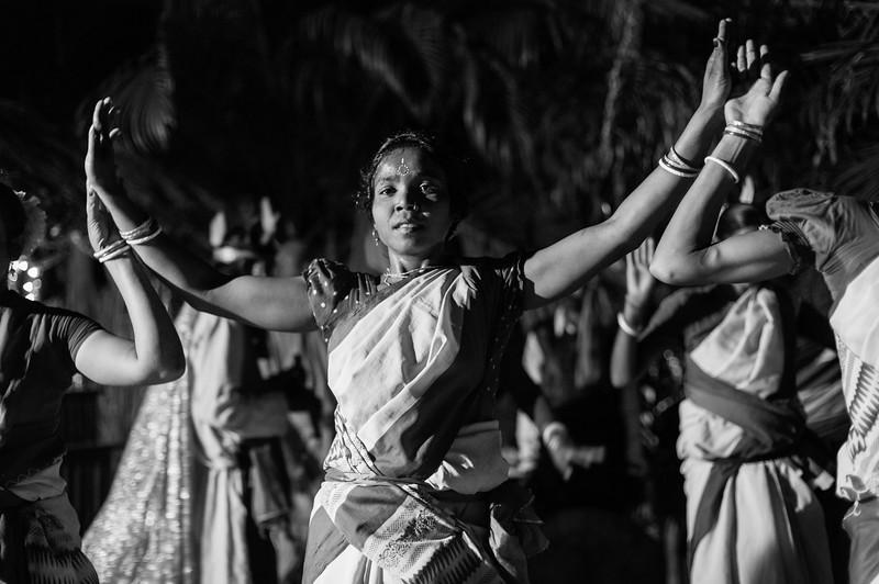 Adivasi Tribal Dance, Sundarbans, West Bengal