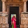 Gwalior Fort, Madhya Pradesh, Ind