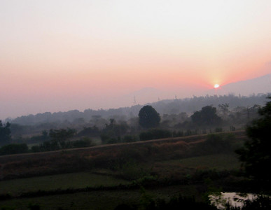 Jaipur to Goa by Train