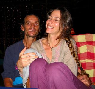 Rolf & Marci-Ciu Naujokat  http://www.yogabones.org/