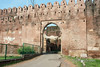 South Bhadra Gate, Chapmpaner-Pavagadh Archeological Park, Gujurat State, India