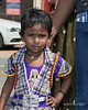 Portrait of a thoroughly modern young girl, Champaner, Gujarat, India