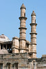 Jami Masjid mosque (1508-09), Champaner, Gujurat<br /> <br /> This mosque is a blend of Hindu and Islamic architecture.