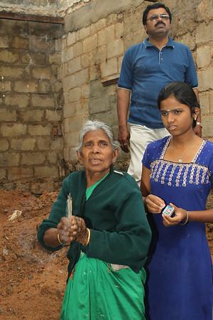 Habitat for Humanity - BTM Layout - Bangalore 101027