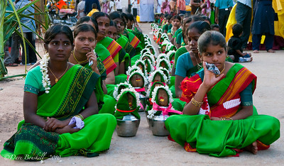 Hampi Festival in Karnataka India