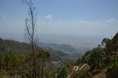 Kasauli Hill Station - Himachal Pradesh
