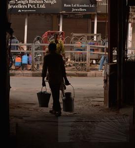 Old Delhi, India 2016
