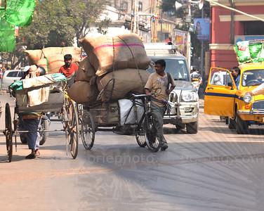 Calcutta, India 2014