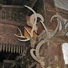 Манали. Здесь находится уникальный храм Хадимбы - богини-демона.