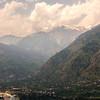 Долина Куллу. Наггар