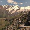 Долина Куллу. На пути к перевалу Рохтанг