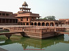 Deserted City,Agra,India