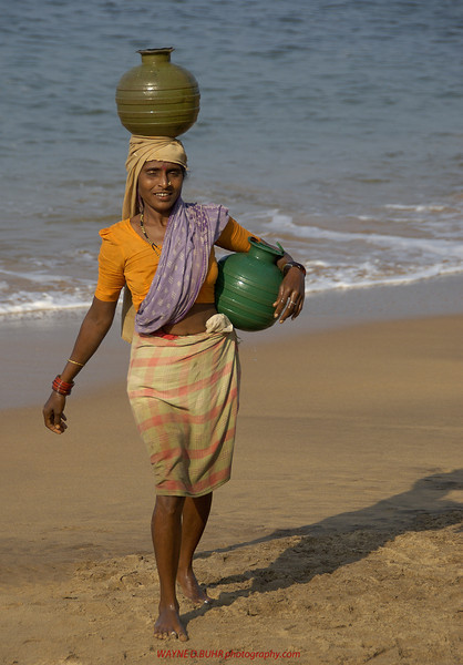Anjuna,India